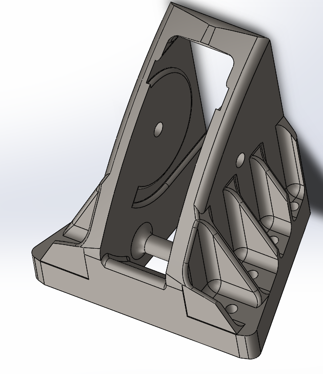 Eye Pivot Bracket