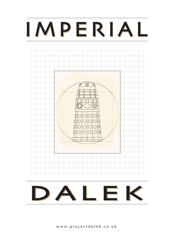 Dalek Plans